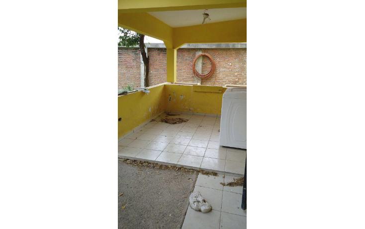 Foto de casa en venta en  , comanito, culiacán, sinaloa, 2000782 No. 10