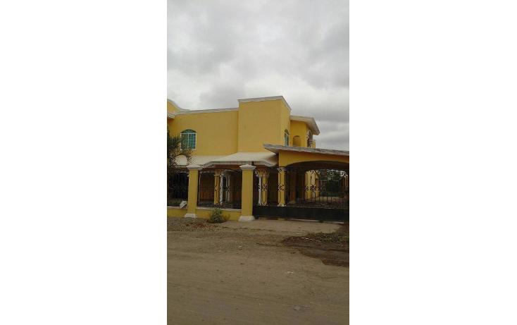 Foto de casa en venta en  , comanito, culiacán, sinaloa, 2000782 No. 12