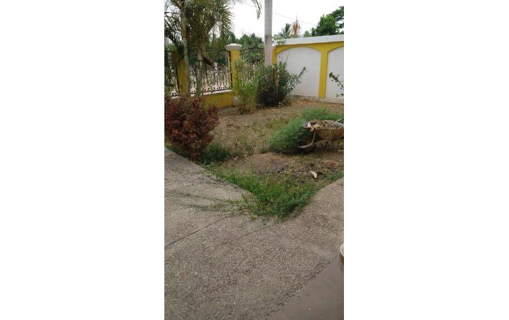 Foto de casa en venta en  , comanito, culiacán, sinaloa, 2000782 No. 15