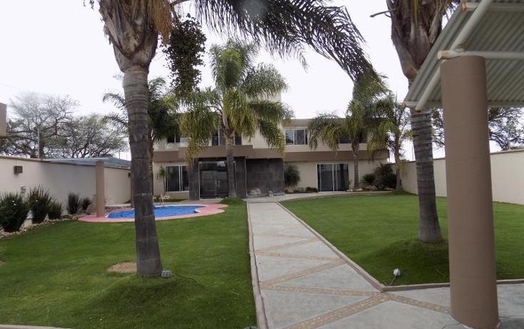 Foto de casa en venta en  , comanjilla, silao, guanajuato, 1749810 No. 01