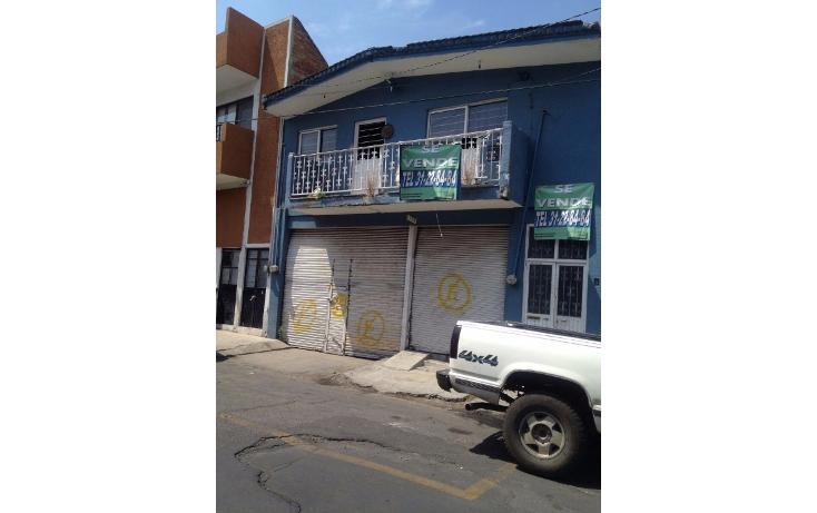 Foto de bodega en venta en  , comercial abastos, guadalajara, jalisco, 2001468 No. 01