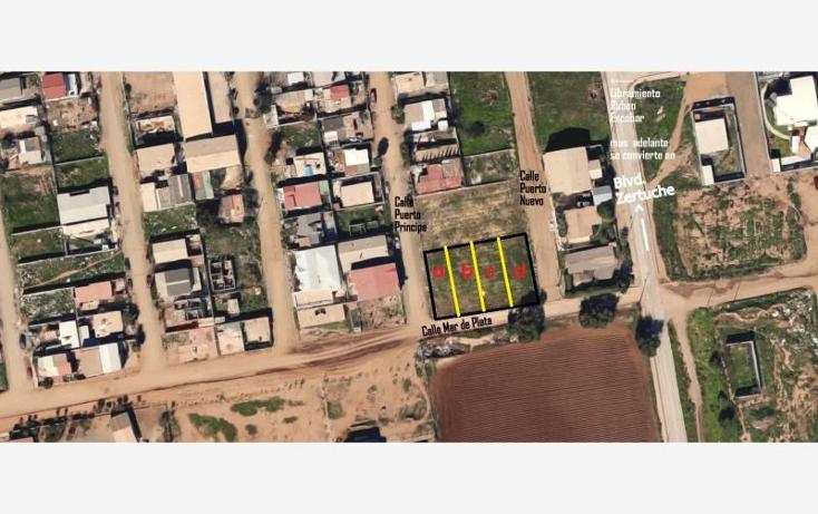Foto de terreno habitacional en venta en  , comercial chapultepec, ensenada, baja california, 1902960 No. 04