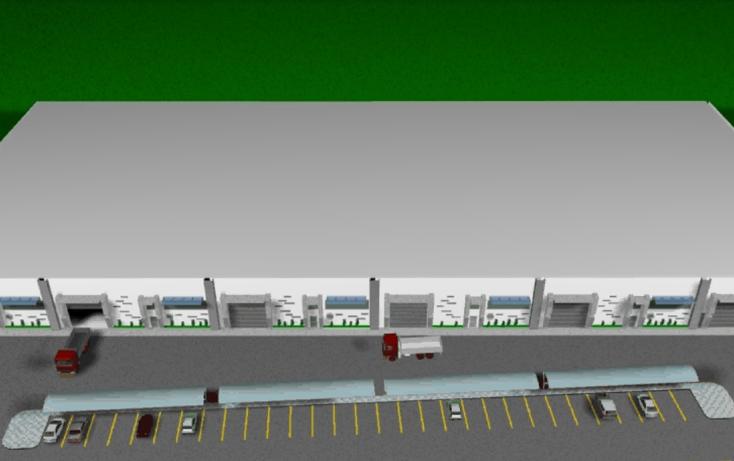 Foto de nave industrial en renta en  , comercial fimex, altamira, tamaulipas, 1119107 No. 07