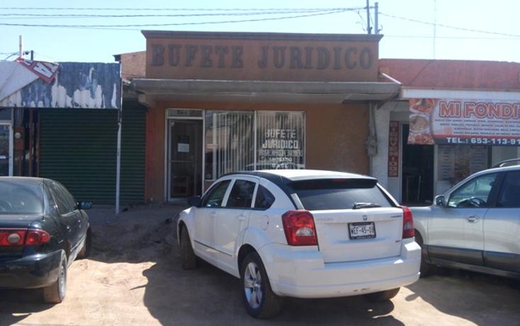 Foto de local en venta en  , comercial, san luis río colorado, sonora, 1093511 No. 01