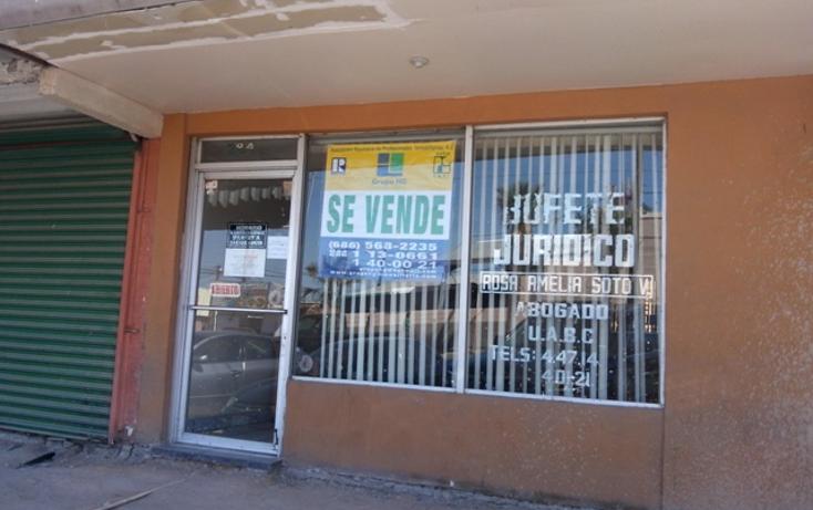 Foto de local en venta en  , comercial, san luis río colorado, sonora, 1093511 No. 05