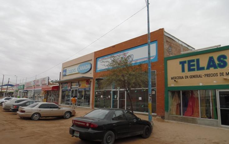 Foto de local en venta en  , comercial, san luis río colorado, sonora, 1165849 No. 03
