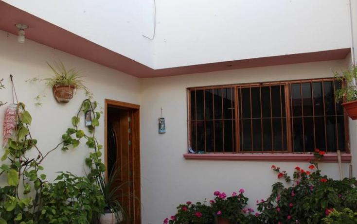 Foto de casa en venta en  , comerciantes, quer?taro, quer?taro, 1390539 No. 01