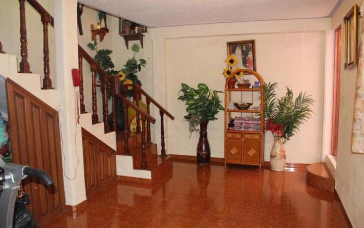 Foto de casa en venta en  , comerciantes, quer?taro, quer?taro, 1390539 No. 06