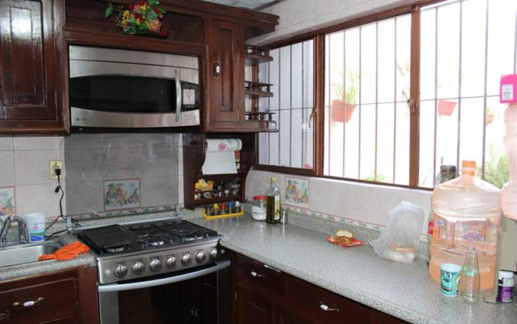 Foto de casa en venta en  , comerciantes, quer?taro, quer?taro, 1390539 No. 07