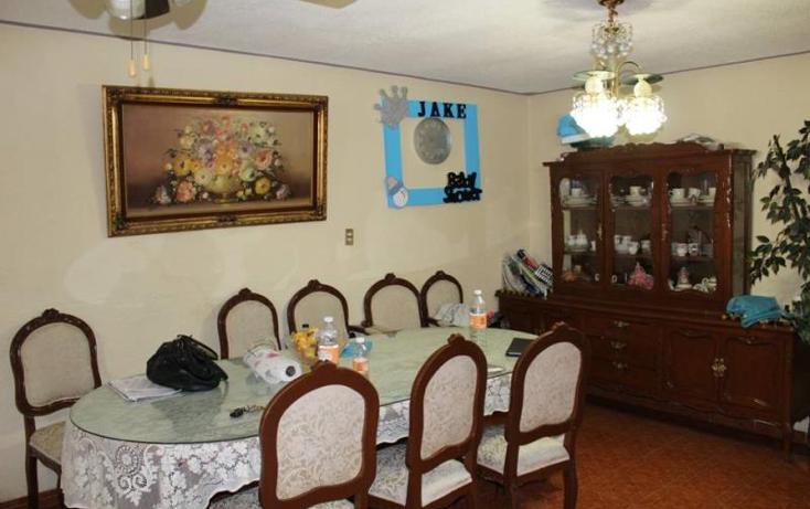 Foto de casa en venta en  , comerciantes, quer?taro, quer?taro, 1390539 No. 09