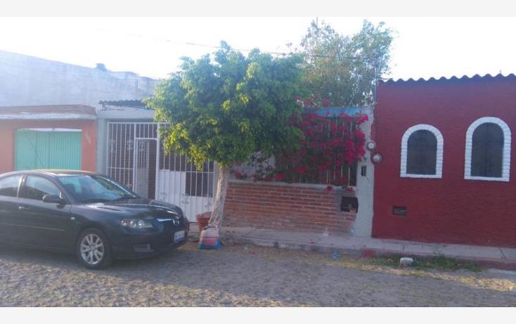 Foto de casa en venta en  , comevi banthi, san juan del río, querétaro, 1763810 No. 15