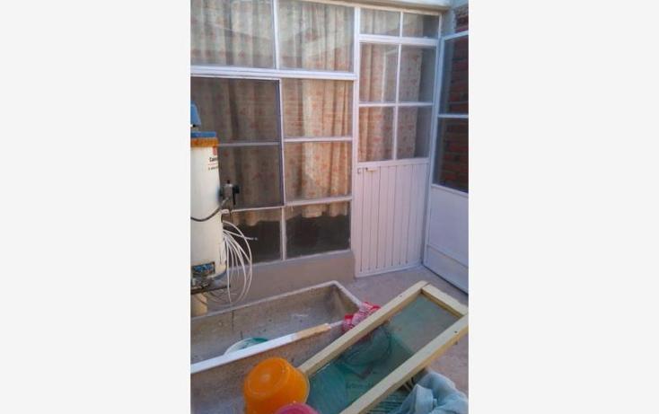 Foto de casa en venta en  , comevi banthi, san juan del río, querétaro, 1763810 No. 21