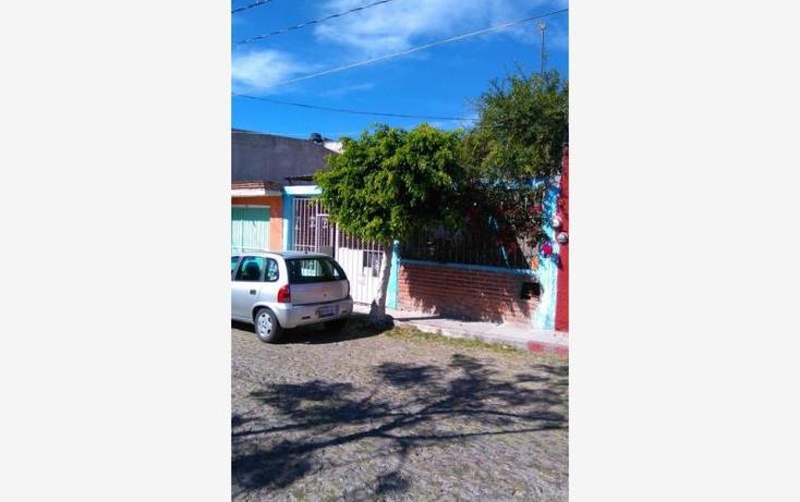 Foto de casa en venta en  , comevi banthi, san juan del río, querétaro, 1763810 No. 27