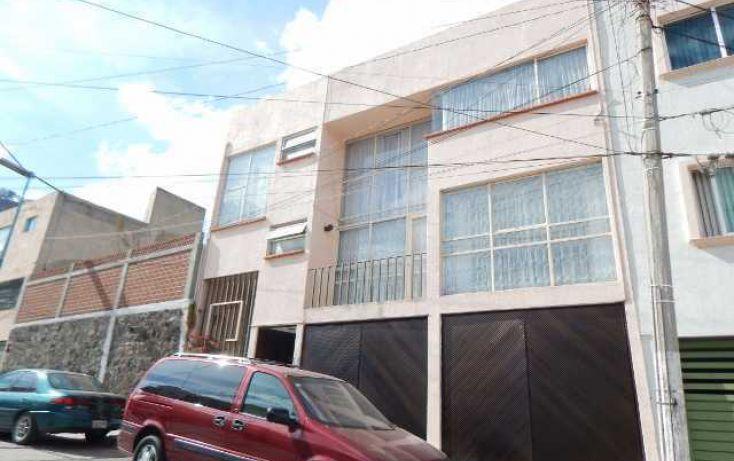 Foto de casa en venta en, comisión federal de electricidad, toluca, estado de méxico, 1749638 no 01