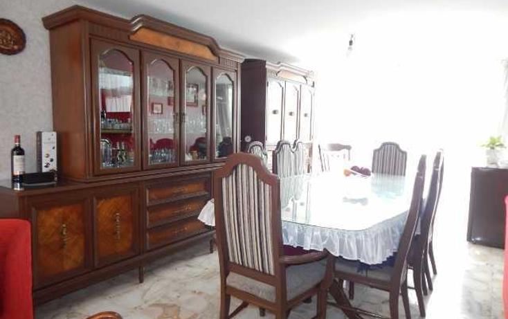 Foto de casa en venta en  , comisión federal de electricidad, toluca, méxico, 1749638 No. 03
