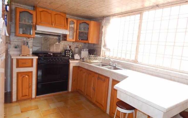 Foto de casa en venta en  , comisión federal de electricidad, toluca, méxico, 1749638 No. 04