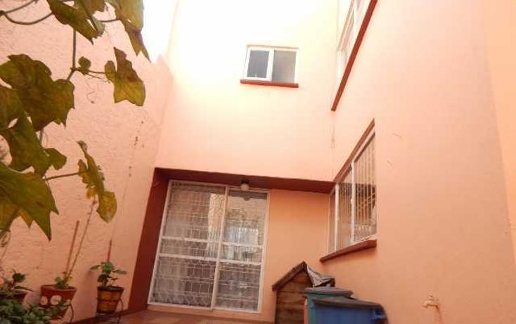 Foto de casa en venta en  , comisión federal de electricidad, toluca, méxico, 1749638 No. 10