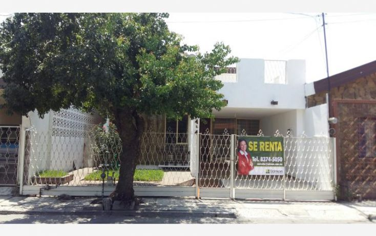 Casa En Mitras Norte En Renta Id 1216265