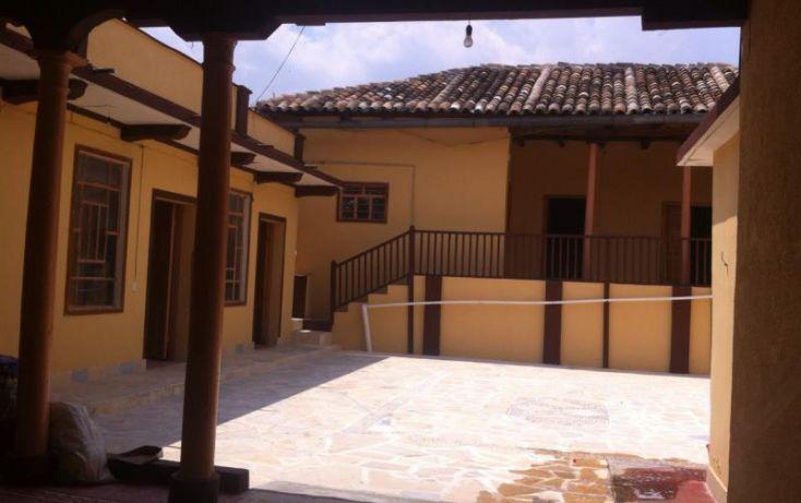 Foto de casa en renta en, comitán de domínguez centro, comitán de domínguez, chiapas, 1827754 no 01