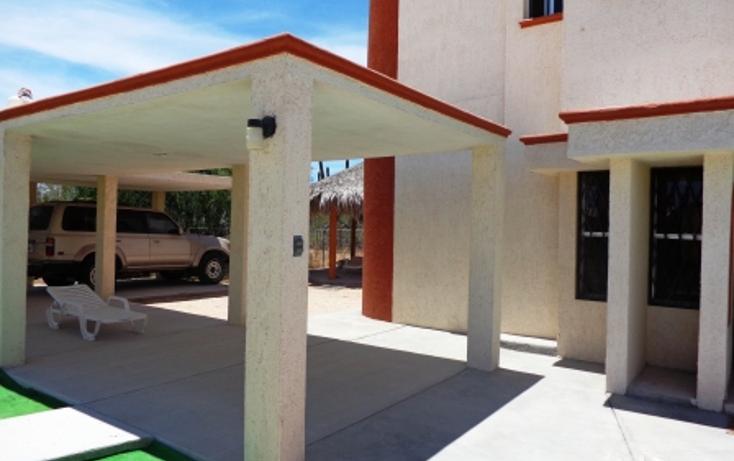 Foto de casa en venta en  , comit?n, la paz, baja california sur, 1044877 No. 22