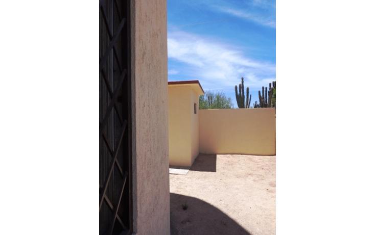 Foto de casa en venta en  , comit?n, la paz, baja california sur, 1044877 No. 29