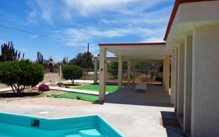 Foto de casa en venta en  , comit?n, la paz, baja california sur, 1044877 No. 30
