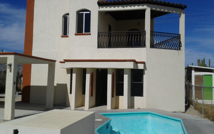 Foto de casa en venta en  , comit?n, la paz, baja california sur, 1044877 No. 34