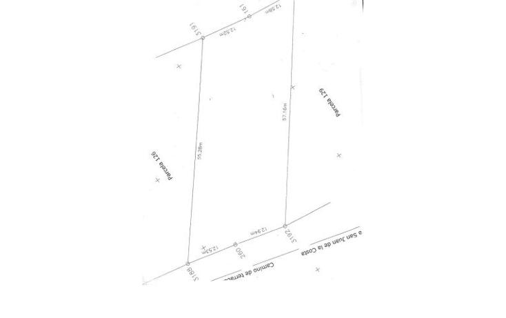 Foto de terreno habitacional en venta en  , comitán, la paz, baja california sur, 1068263 No. 03