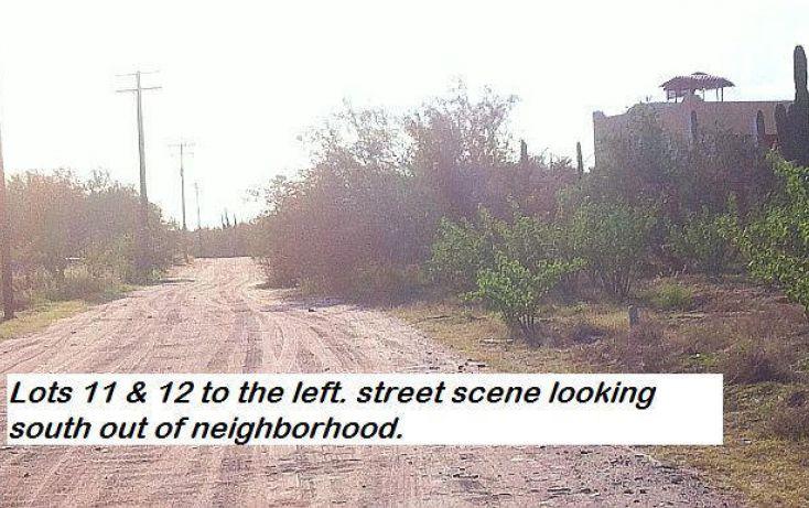 Foto de terreno habitacional en venta en, comitán, la paz, baja california sur, 1109037 no 05