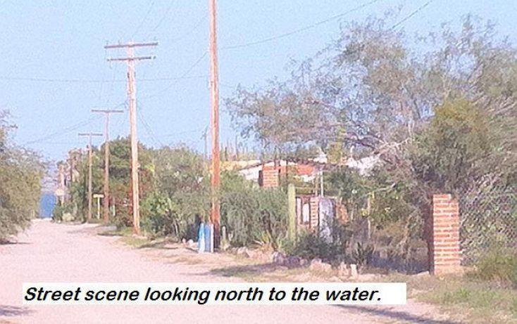 Foto de terreno habitacional en venta en, comitán, la paz, baja california sur, 1109037 no 06