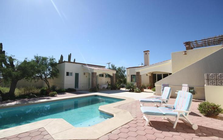 Foto de casa en venta en  , comitán, la paz, baja california sur, 1417985 No. 01