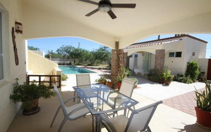 Foto de casa en venta en  , comitán, la paz, baja california sur, 1417985 No. 20