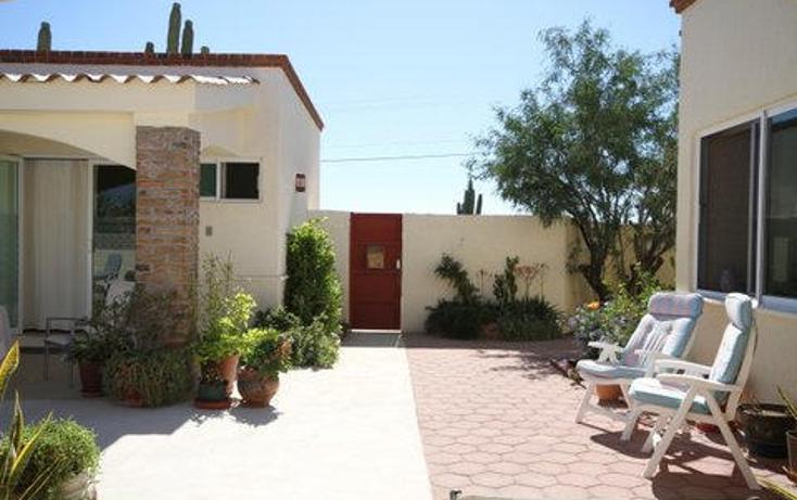 Foto de casa en venta en  , comitán, la paz, baja california sur, 1417985 No. 21