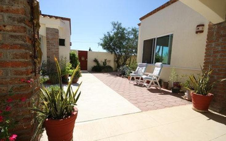 Foto de casa en venta en  , comitán, la paz, baja california sur, 1417985 No. 22