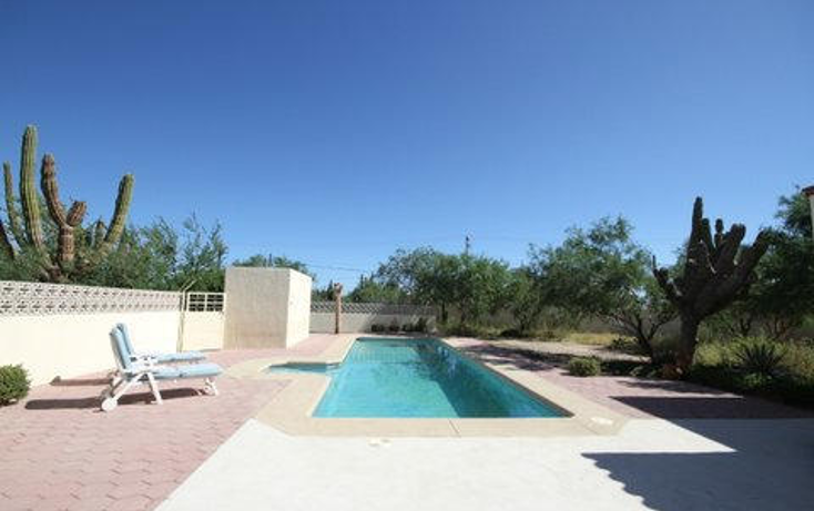 Foto de casa en venta en  , comitán, la paz, baja california sur, 1417985 No. 23