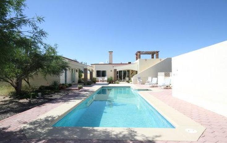 Foto de casa en venta en  , comitán, la paz, baja california sur, 1417985 No. 24
