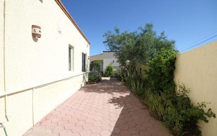 Foto de casa en venta en  , comitán, la paz, baja california sur, 1417985 No. 26
