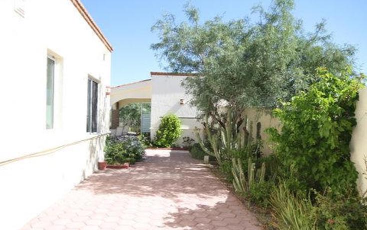 Foto de casa en venta en  , comitán, la paz, baja california sur, 1417985 No. 27