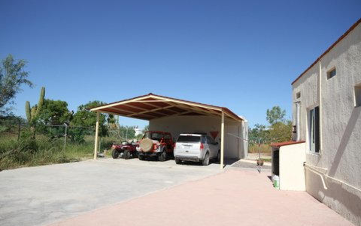Foto de casa en venta en  , comitán, la paz, baja california sur, 1417985 No. 28