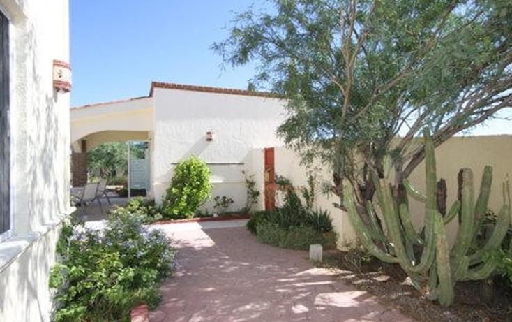 Foto de casa en venta en  , comitán, la paz, baja california sur, 1417985 No. 29