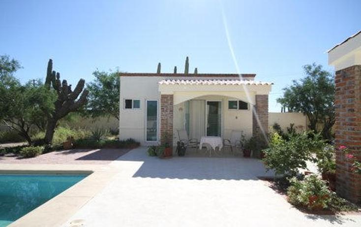 Foto de casa en venta en  , comitán, la paz, baja california sur, 1417985 No. 32