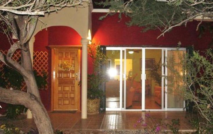 Foto de casa en venta en  , comit?n, la paz, baja california sur, 949335 No. 01