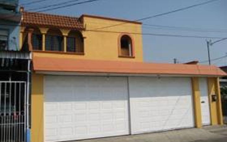 Foto de casa en venta en  , tamulte de las barrancas, centro, tabasco, 1696396 No. 01