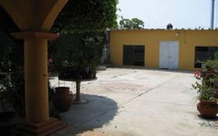 Foto de casa en venta en  , tamulte de las barrancas, centro, tabasco, 1696396 No. 14
