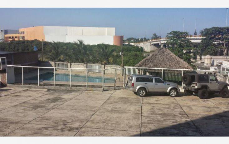 Foto de departamento en venta en comoran 1, el estero, boca del río, veracruz, 986673 no 07
