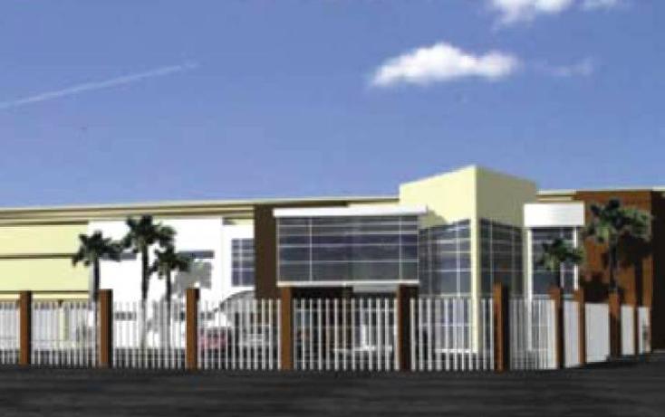 Foto de nave industrial en renta en  , complejo industrial aeropuerto, juárez, chihuahua, 1172207 No. 01