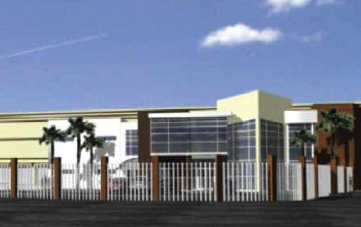 Foto de bodega en renta en, complejo industrial aeropuerto, juárez, chihuahua, 1603637 no 01