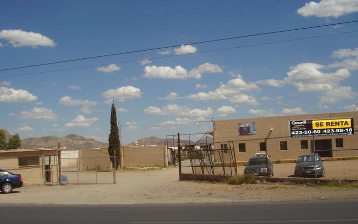 Foto de nave industrial en venta en  , complejo industrial chihuahua, chihuahua, chihuahua, 1188855 No. 01
