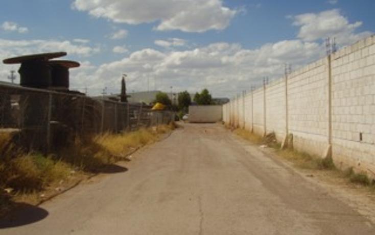 Foto de nave industrial en venta en  , complejo industrial chihuahua, chihuahua, chihuahua, 1188855 No. 02