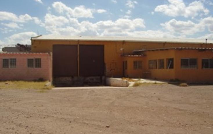 Foto de nave industrial en venta en  , complejo industrial chihuahua, chihuahua, chihuahua, 1188855 No. 03